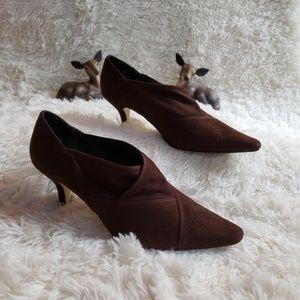 Bella Vita Carmel II Booties Shoes 10